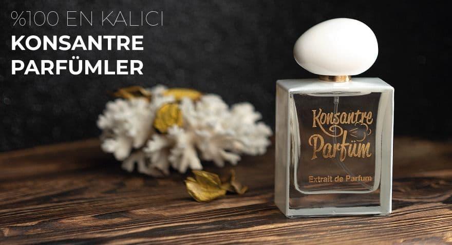 en kalıcı parfumler