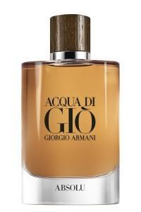 Giorgio Armani - ACQUA Dİ GİO ABSOLU