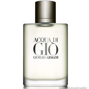 Giorgio Armani - ARMANİ AQUA DI GIO