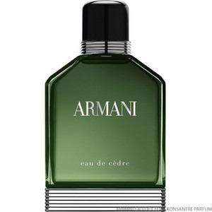 Giorgio Armani - ARMANİ EAU CEDRE