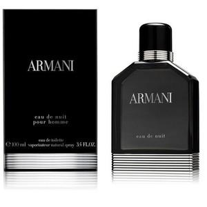 Giorgio Armani - ARMANİ L EAU DE NUİT