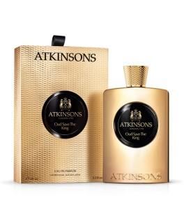 Atkinsons - ATKİNSONS OUD SAVE KİNG