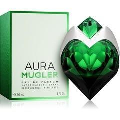 Thierry Mugler - AURA MUGLER THİERRY MUGLER