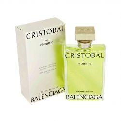 Balenciaga - BALENCİAGA CRİSTOBAL POUR HOMME ERKEK PARFÜM