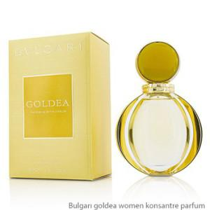 Bvlgari - BULGARI GOLDEA WOMEN
