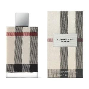 Burberry - BURBERRY LONDON BAYAN PARFUM