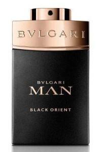 Bvlgari - BVLGARİ MAN BLACK ORİENT