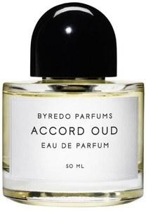 Byredo - BYREDO ACCORD OUD