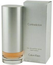 Calvin Klein - CALVİN KLEİN CONTRADİCTİON