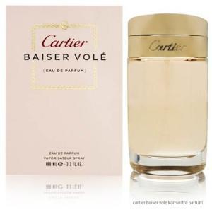Cartier - CARTİER BAİSER VOLE