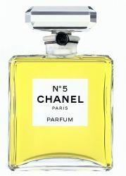 Chanel - CHANEL 5
