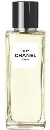CHANEL - BOY