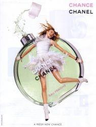 Chanel - CHANEL CHANCE EAU FRAİCHE