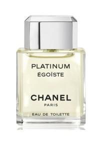 Chanel - CHANEL EGOIST PLATINUM