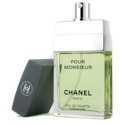 Chanel - CHANEL POUR MONSİEUR