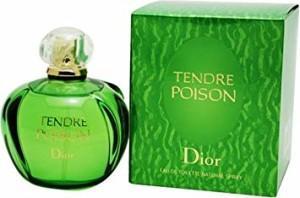 Christian Dior - CHİRİSTİAN DİOR TENDRE POİSON BAYAN PARFÜM