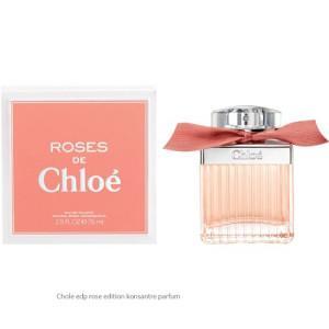 Chloe - CHLOE EDP ROSE EDİTİON