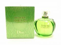 Christian Dior - CHRİSTİAN DİOR TENDER POİSON