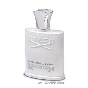 Creed - CREED SILVER MOUNTAIN WATER