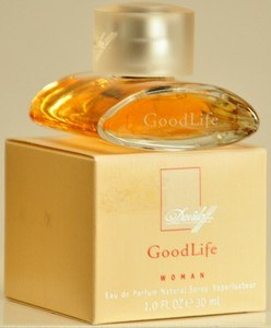 Davidoff - DAVİDOFF - GOOD LİFE WOMEN