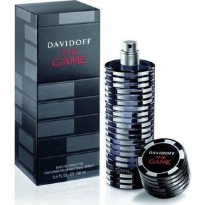 Davidoff - DAVIDOFF THE GAME