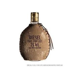 Diesel - DIESEL FUEL FOR LIFE