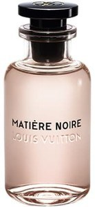 Louis Vuitton - LOUİS VUİTTON MATİERE NOİRE