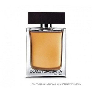 Dolce Gabbana - DOLCE GABANA THE ONE MEN