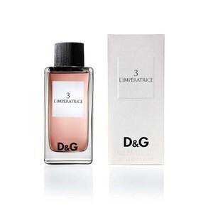 Dolce Gabbana - DOLCE & GABBANA - 3 L'İMPERATRİCE