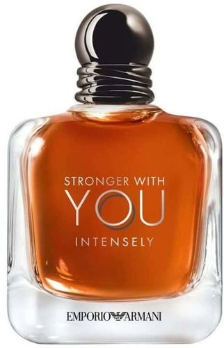 EMPORİO ARMANİ - STRONGER WİTH YOU INTENSELY
