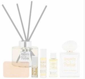 Konsantre Parfüm - FRANC BOCLET - SUGAR