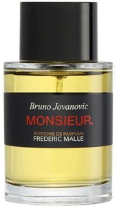 Frederic Malle - FREDERİC MALLE - MONSİEUR