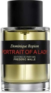 Frederic Malle - FREDERİC MALLE PORTRAİT OF A LADY