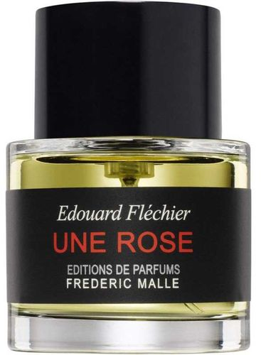 FREDERİC MALLE - UNE ROSE