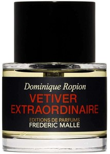 Frederic Malle - FREDERİC MALLE - VETİVER EXTRAORDİNAİRE