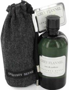 GEOFFREY BEENE - GEOFFREY BEENE - GREY FLANNEL