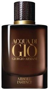 Giorgio Armani - GİORGİO ARMANİ - ACQUA Dİ GİÒ ABSOLU INSTİNCT