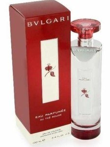 Bvlgari - BVLGARİ - AU THE ROUGE