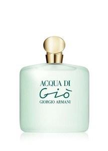 Giorgio Armani - GIORGIO ARMANI ACQUA Dİ GİO FOR WOMEN 1981