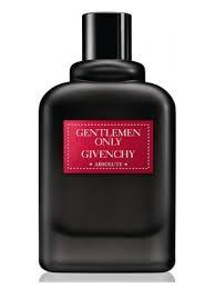 Givenchy - GİVENCHY GENTLEMEN ONLY ABSOLUTE