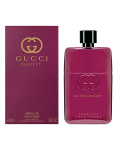 Gucci - GUCCİ GUİLTY ABSOLUTE