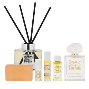 Konsantre Parfüm - HERMES EAU DES MERVEİLLES BLEUE