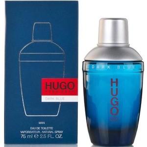 Hugo Boss - HUGO BOSS DARK BLUE