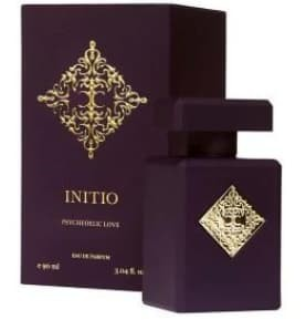 İnitio - INITIO PSYCHEDELİC LOVE