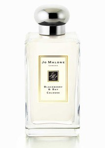 Jo Malone - JO MALONE - BLACKBERRY & BAY