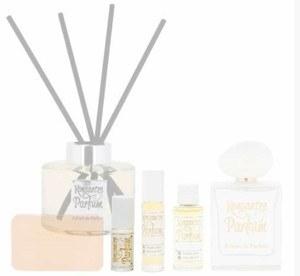 Konsantre Parfüm - LA PRAİRİE - SİLVER RAİN
