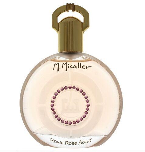 M. MİCALLEF - ROYAL ROSE AOUD