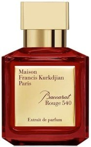 Maison Francis Kurkdjian - MAİSON FRANCİS KURKDİJAN BACCARAT ROUGE 540 EXTRAİT