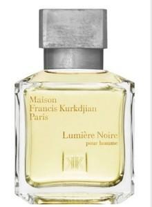 Maison Francis Kurkdjian - MAİSON FRANCİS KURKDJİANLUMİERE NOİRE POUR HOMME