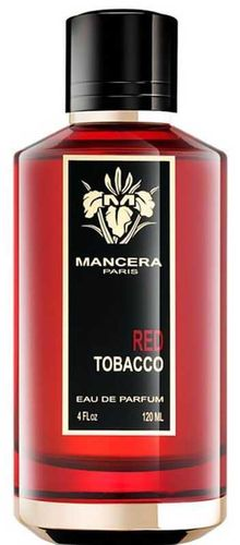 MANCERA - RED TABACCO